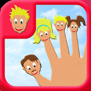 Finger Family Game