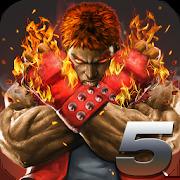Boxing KO-Fighting Warrior