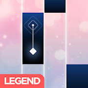 Magic Piano Tiles Play Piano Games With Real Songs