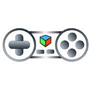 Retro Game Center enjoy classic/emulation games