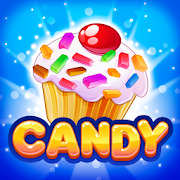 Candy Valley - Match 3 Puzzle