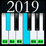 Perfect Piano 2019
