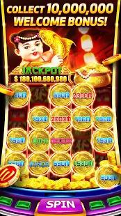 Winning Slots: free casino games & slot machines Screenshot