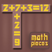 Math pieces