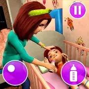 Virtual Mother Game: Family Mom Simulator