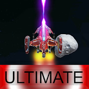 Space ship Shooter: galaxy Battle attack Invader
