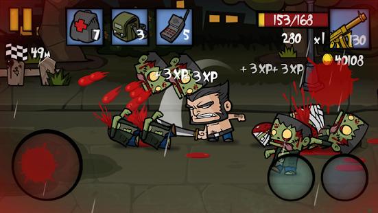Zombie Age 2: Survival Rules - Offline Shooting Screenshot