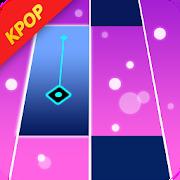 Kpop: BTS Piano Tiles 3