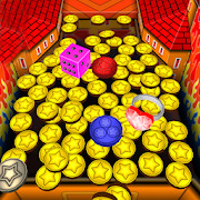 Gold Coins Pusher Mania