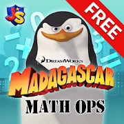 Madagascar Math Ops Free