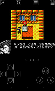 My OldBoy! Free - GBC Emulator Screenshot