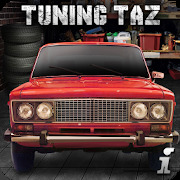 Simulator Tuning Taz Neon