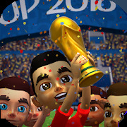 Football World Cup - Football Kids