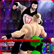 Tag team wrestling 2019: Cage death fighting Stars