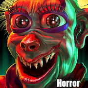 Zoolax Nights:Evil Clowns Free, Escape Challenge