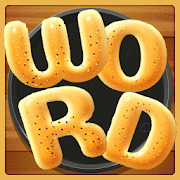 Word Puzzles with Cookies Baker 2019