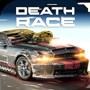 Death Race  - Offline Games Killer Car Shooting