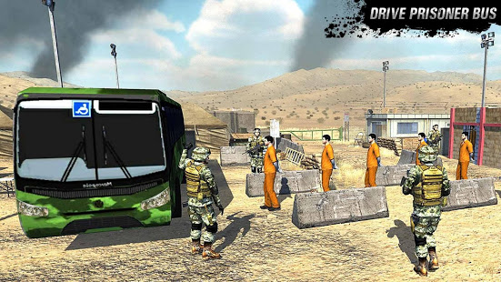 Games lol | Game » Military Coach Bus Simulator Driving Games