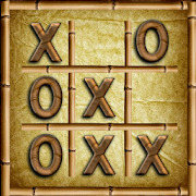 Tic Tac Toe Game : Online 2 Player XO Game
