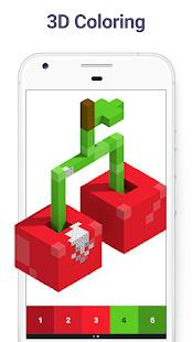 Pixel Art: Color by Number Screenshot