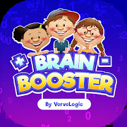 Kids Math Games - Kids Brain Booster