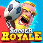 Soccer Royale - Stars of Football Clash