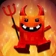 Hell Craft: My Big Crafting & Building Games 3D