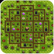 Strategy Coc Base Layout