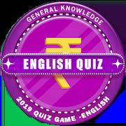 English Quiz Game 2019