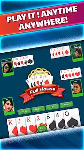 Big 2 - Poker Two, Dai Di, Pusoy Dos, Big2 Screenshot