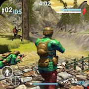 Sniper Assassin Secret War Mission