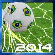 Soccer Kick - World Cup 2014