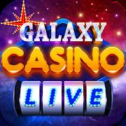 Galaxy Casino Live - Slots Bingo & Card Game