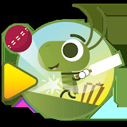 Games Lol Game Doodle Cricket