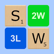 Wordster - Offline Scramble Words Friends Game