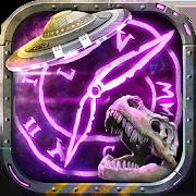Time Machine Hidden Objects - Time Travel Escape