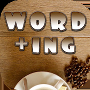 Word Story +ing: Word Love Story Puzzle Games