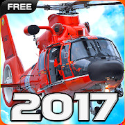 SimCopter Helicopter Simulator 2017 Free