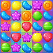 Candy Games Free 2020 : Match 3 Puzzle