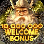 Get Rich Slot Machines Casino with Bonus Games