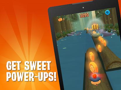 Dash Tag - Fun Endless Runner! Screenshot