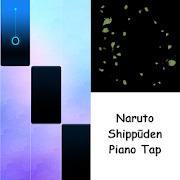 Piano Tap - Naruto Shippuden