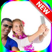 Selfie With Cristiano Ronaldo