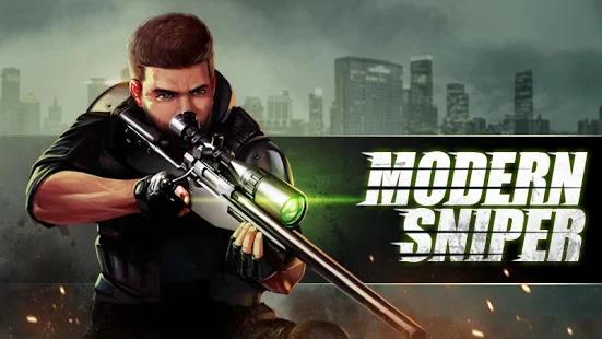 Modern Sniper Screenshot