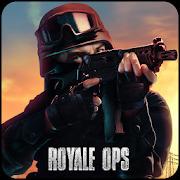 Counter Critical Strike Battle : Shooter Game