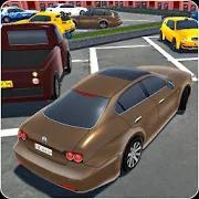 Reverse Car Parking Simulator: Driver School 2018