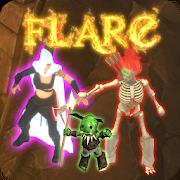 FlareX Immortal: Old Style RPG, like diabloii