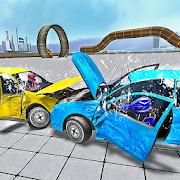 Crash Car Drive 2018