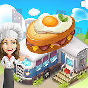 Food madness ???????????? Cooking craze chef cook