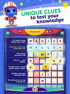 CodyCross: Crossword Puzzles Screenshot